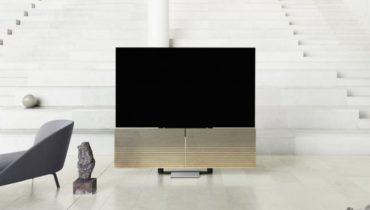 B&O lancerer nyt Harmony TV med WebOS