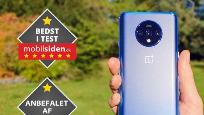 OnePlus sælges nu i Elgigantens butikker