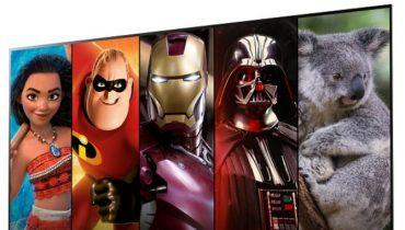 Disney+ er klar til LGs Smart TV