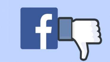 Facebook til iPhone aktiverer dit kamera uden du ved det