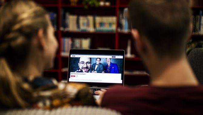DR lancerer ny udgave af DRTV
