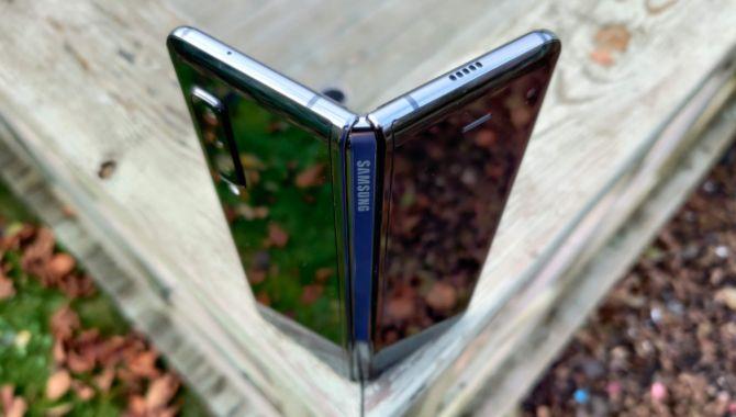 Test: Samsung Galaxy Fold – Foldbar fremtid