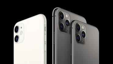iPhone 11 Pro har ikke det bedste kamera