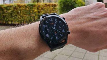 Test: Huawei Watch GT2 – pengene værd