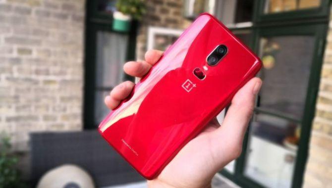 Nu kommer Android 10 til flere OnePlus-telefoner