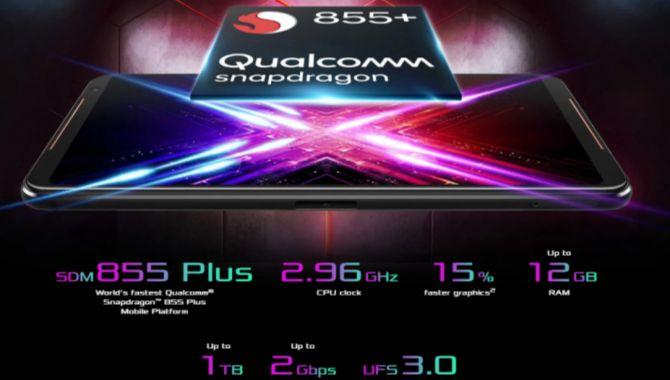 ASUS viser hvilke mobilspil der understøtter 120fps