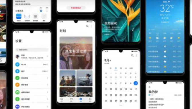 Nu kan alle prøve Android 10 på udvalgte Huawei-telefoner