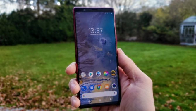 Test: Sony Xperia 5 – Den bedste Sony i lang tid