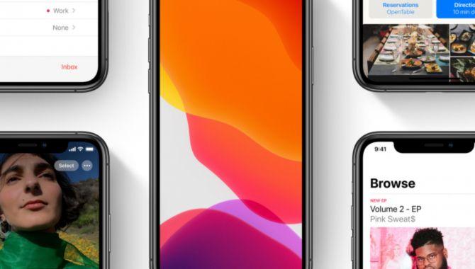 Apple frigiver iOS 13.2 med kameraforbedringer