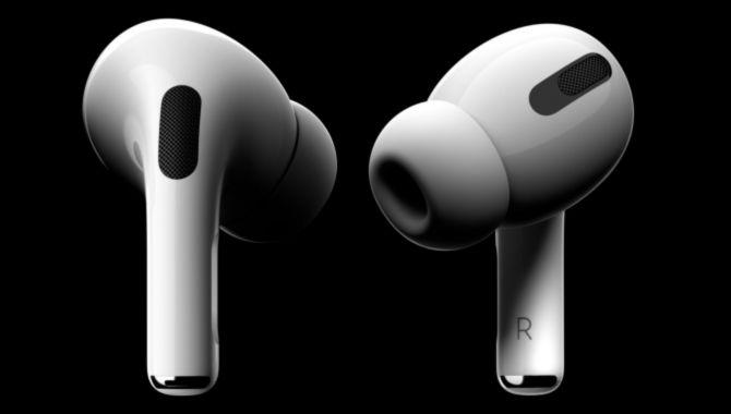 Apple lancerer Pro-udgave af AirPods