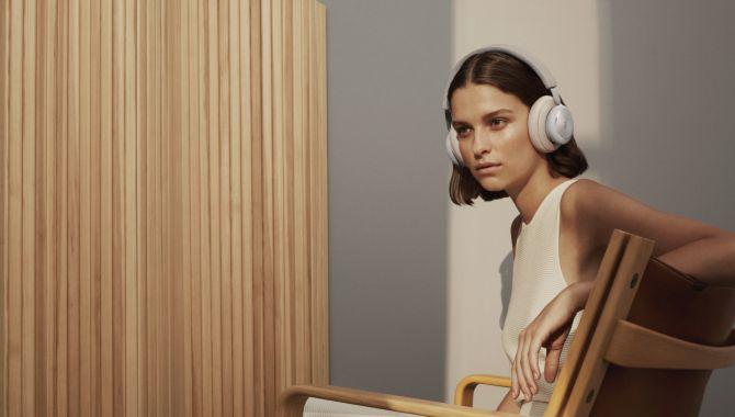 Bang & Olufsen lancerer ny generation af Beoplay H4