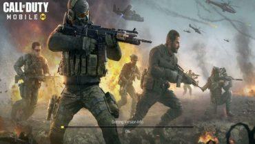 Test: Call of Duty Mobile – Konsolspil nærmer sig mobilen