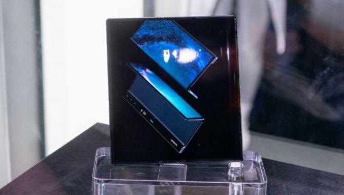 Huawei er klar med endnu en foldbar telefon til marts
