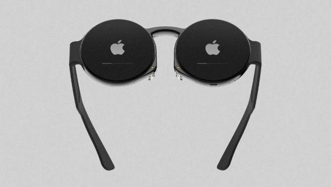 Apple kan lancere AR-brille så tidligt som 2020