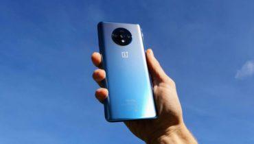 OnePlus 7T og 7T Pro får opdatering med kameraforbedring