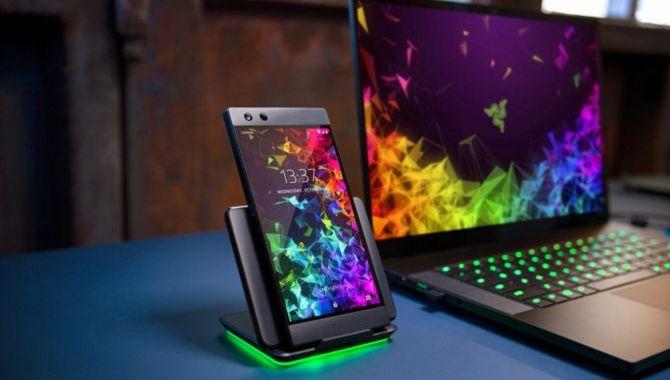 Overblik: Gamingtelefoner vinder ikke indpas blandt Mobilsidens læsere