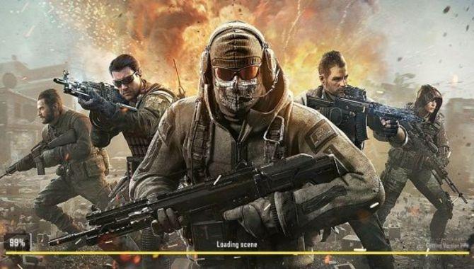 Activision tester controllerunderstøttelse til Call of Duty Mobile