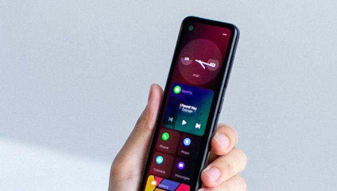 Essential fremviser nyt spændende smartphone-design
