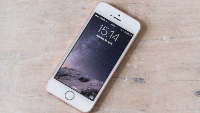 Rapport: Apple kommer med en ny iPhone SE næste år