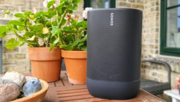 Test: Sonos Move – En Sonos-højtaler uden bånd