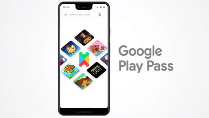 Google udfordrer Apples Arcade-spiltjeneste