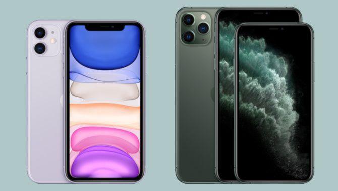 Afstemning: Skal du have den nye iPhone?