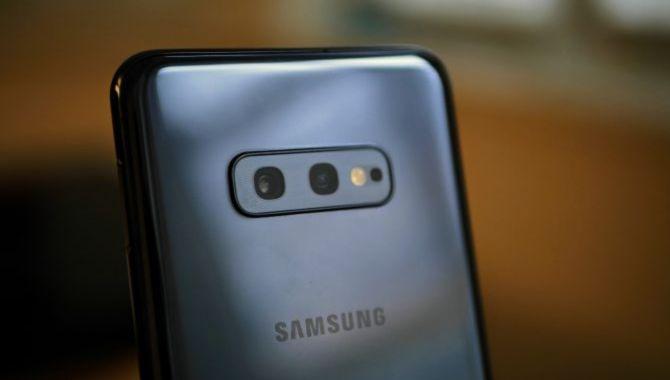 Samsung og Android 10: Betaen kommer snart