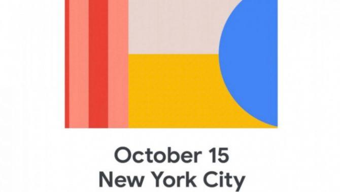 Google lancerer Pixel 4 den 15. oktober