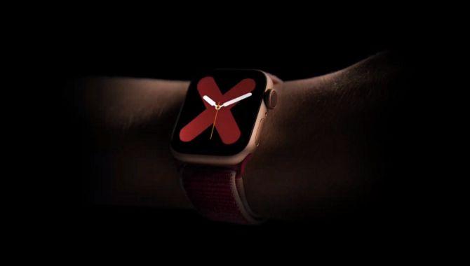 Apple lancerer Apple Watch Series 5