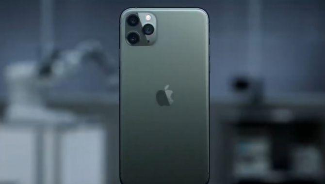 Her er de to nye iPhone-topmodeller: iPhone 11 Pro