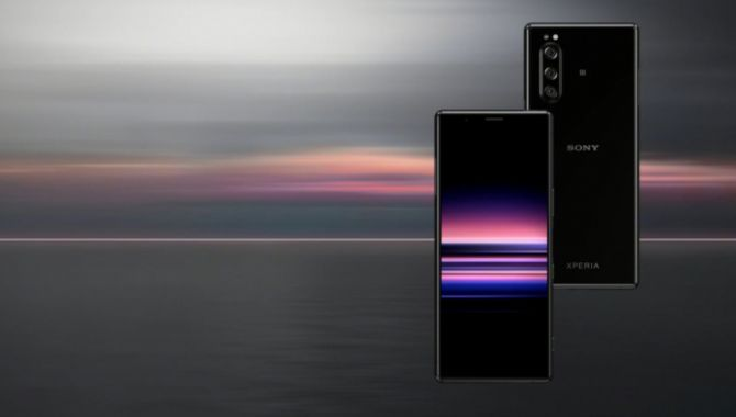 Sony Xperia 5: Endelig et kompakt mobilflagskib
