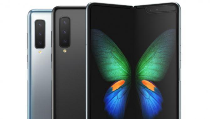 Relancering: Samsung Galaxy Fold er endelig klar