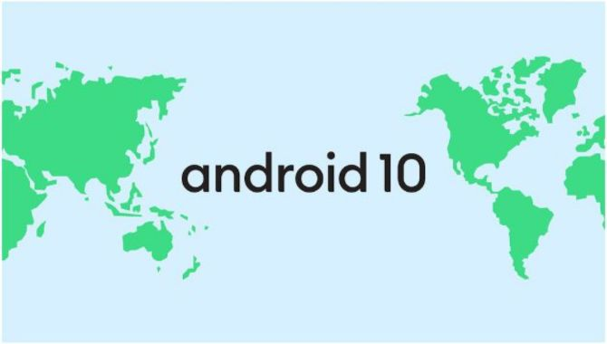 Overblik: Stor interesse for Android 10