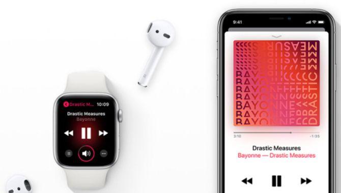 Apple Music og Chromecast går nu hånd i hånd