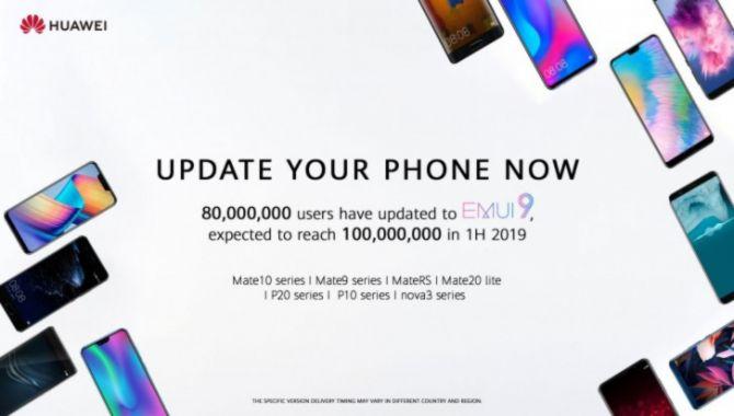 Huawei Mate 30 må ikke lanceres med Googles apps og tjenester