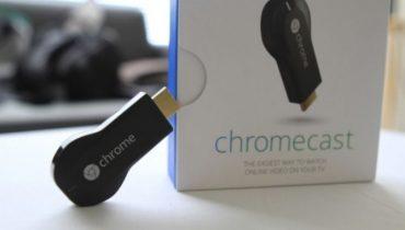 Nu får den originale Chromecast ikke flere opdateringer
