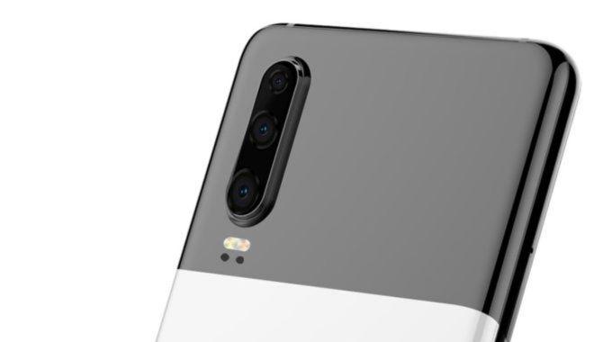 Huawei P30 og P30 Pro kommer måske i nye farver