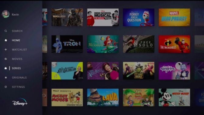 Disney+: Billigste abonnement streamer på fire enheder og i 4K