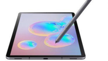 Samsungs iPad Pro konkurrent i butikkerne i morgen