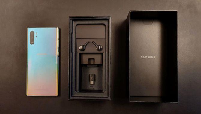 Samsung får 1,3 millioner forudbestillinger på Note10