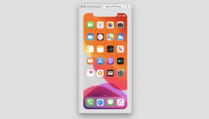 Seneste iOS 13 beta afslører lanceringsdato for iPhone 11