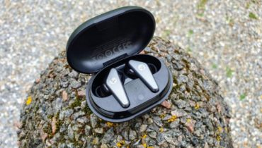 Test: Libratone Track Air+ – Fortræffeligt in-ear med ANC