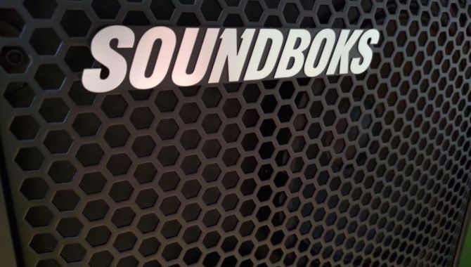 Test: The New SOUNDBOKS – Den komplette højtaler