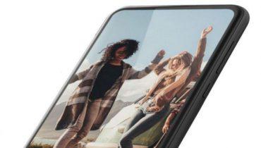 Billeder af Motorola Moto G8 tyder på pop-up kamera