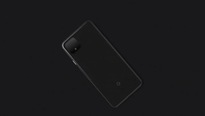 Google Pixel 4 får 90Hz skærm