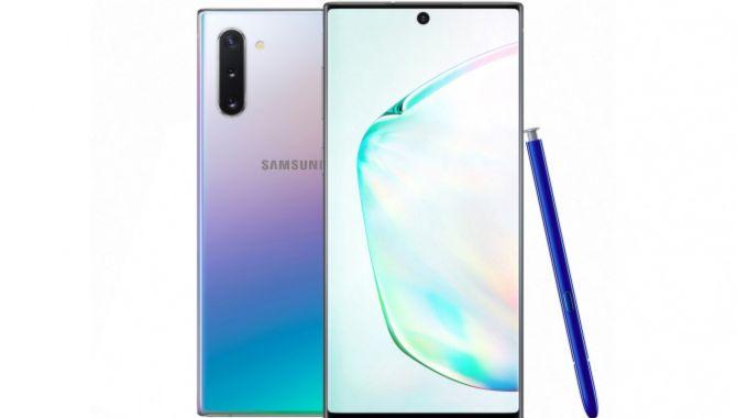 Samsung Galaxy Note10: Pris og tilgængelighed