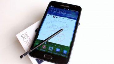 Afstemning: Er du fristet til at bruge stylus til din tablet/mobiltelefon