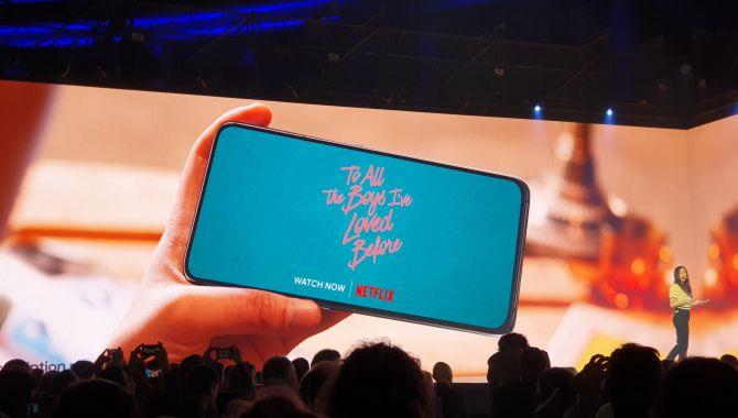 Samsung Galaxy A90 bliver WiFi-certificeret