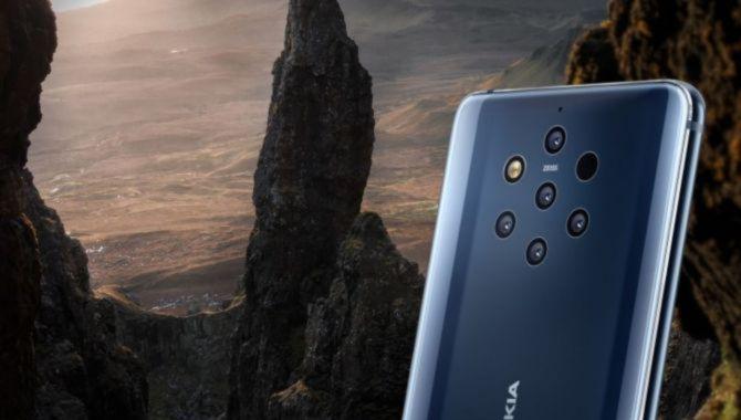 Nokia 9.1 PureView kommer med Snapdragon 855