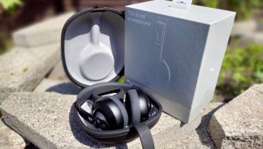 Test: Nuraphone G2 – Velspillende problembarn